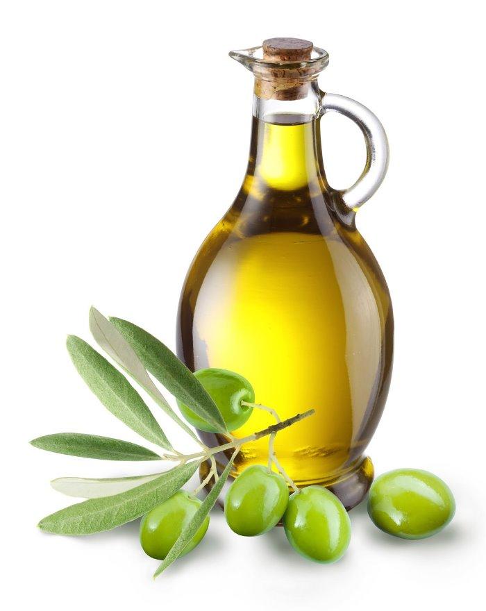 Sobre la conservación y el uso del aceite
