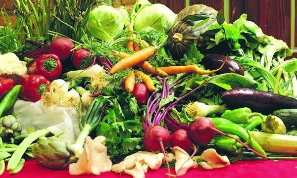 como evitar que las verduras pierdan su color al cocinarlas