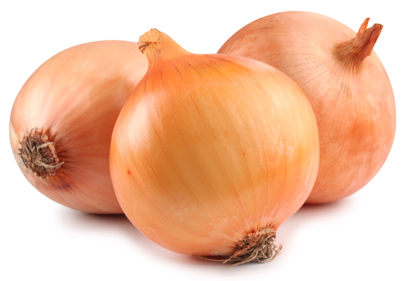 Como evitar el sabor fuerte de la cebolla