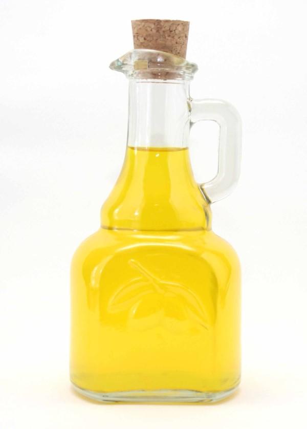Consejos al usar aceite