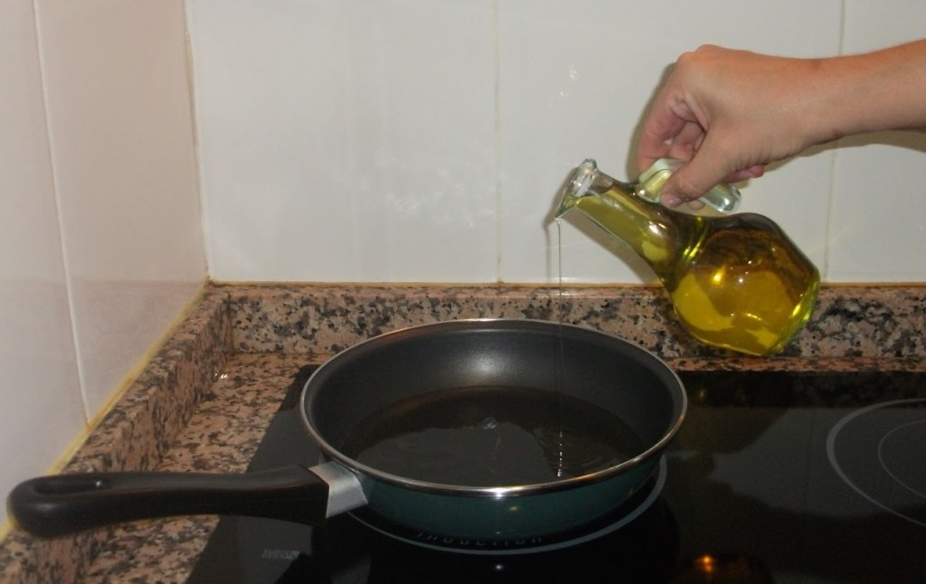 consejos sobre el aceite