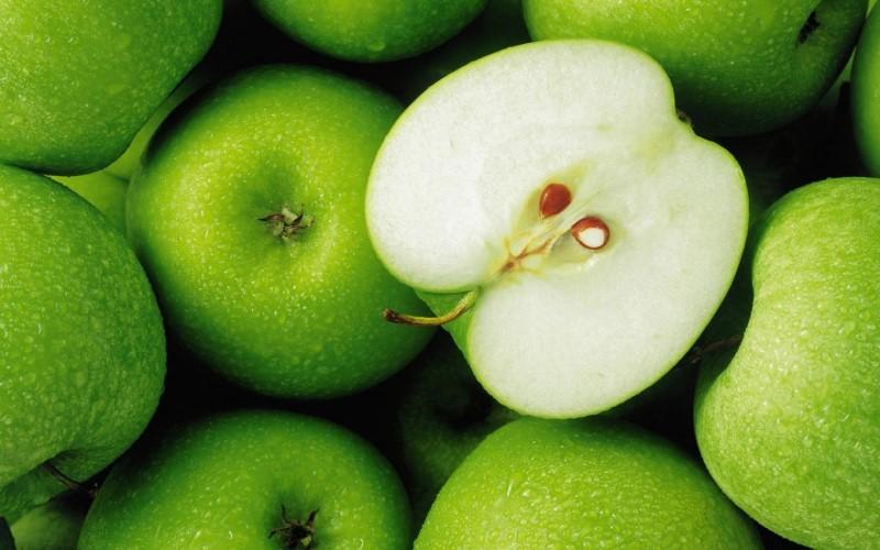 Como evitar que se oscurezcan las manzanas