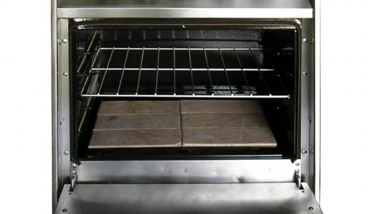 ¿Cuales son las temperaturas del horno?