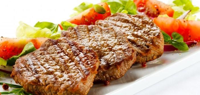 carnes asadas con mayonesa