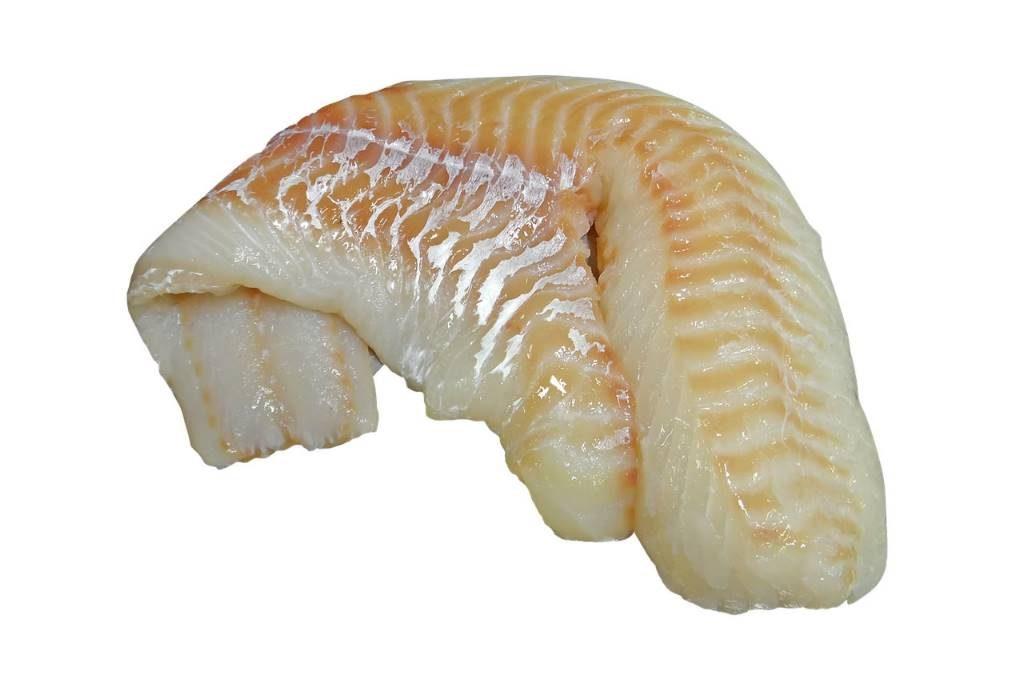 filet de bacalao