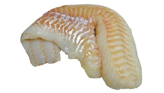 Filet de bacalao picante